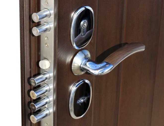 Входная дверь размеры характеристики и особенности подбора