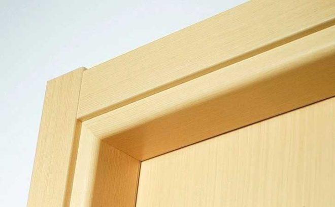 Установка наличников на двери своими руками разбор особенностей различных конструкций
